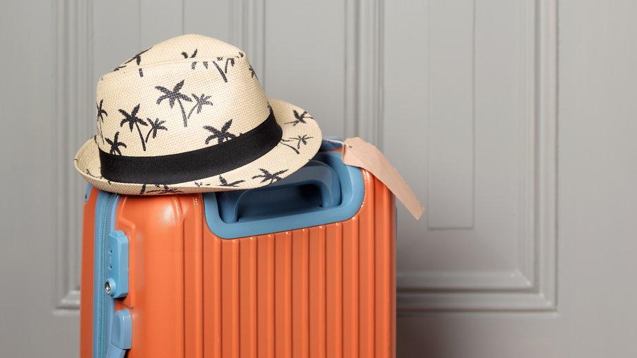 Skorzystaj z sezonowej wyprzedaży i kup walizkę nawet 70 proc. taniej