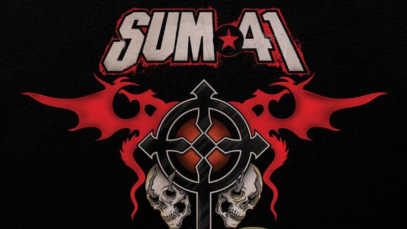 """Sum-41 - """"13 Voices"""""""