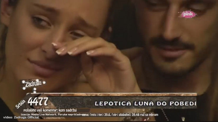 ZDR_luna_djogana_place_uz_pesmu_zab_clip_unsafe