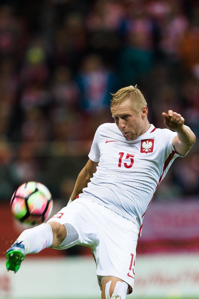 Obrońca reprezentacji Polski zdradził swoją tajemnicę