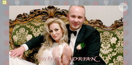 """Anita i Adrian ze """"Ślubu..."""" wyprawili synowi bajkowe urodziny"""