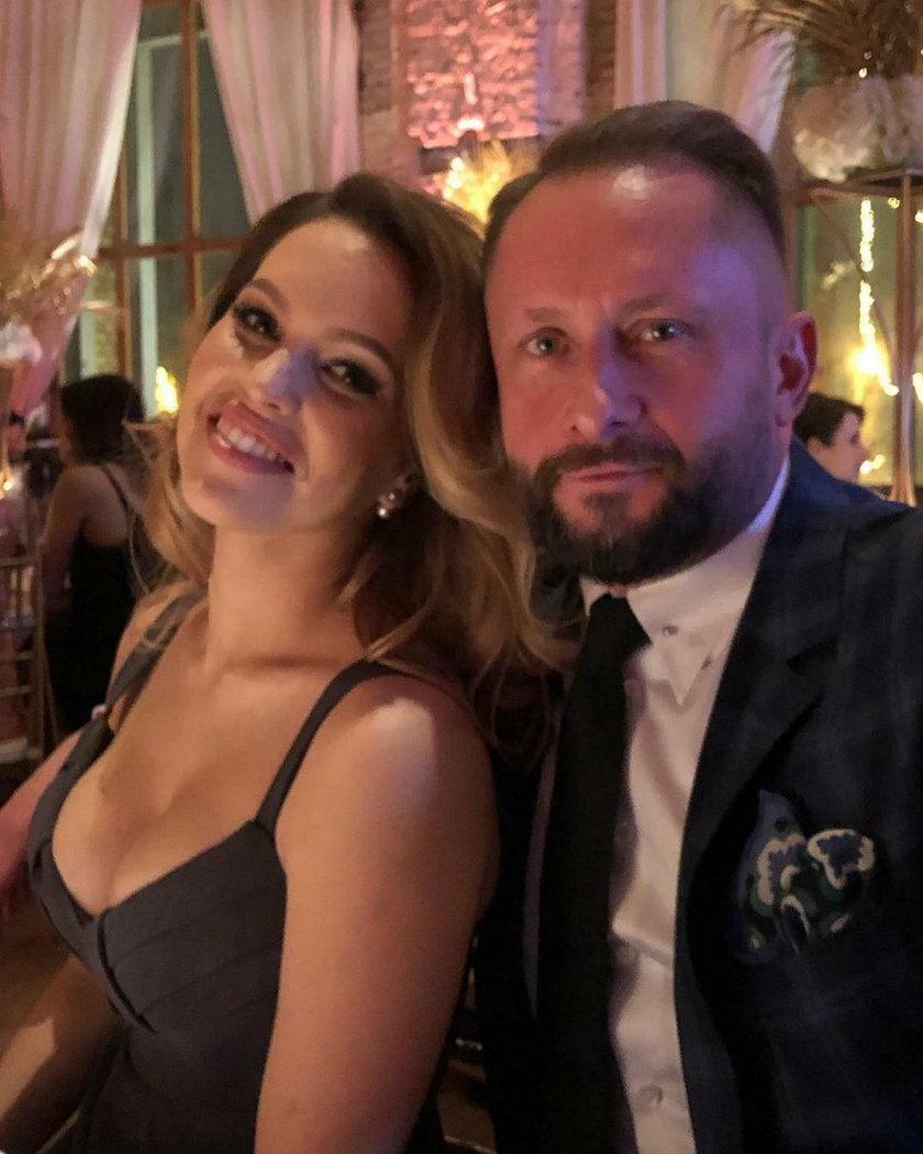 Maja Bohosiewicz wzięła ślub w Sylwestra
