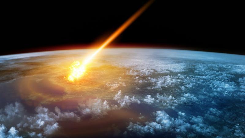 Kometa zniszczy Ziemię? Mówi o tym wiele legend