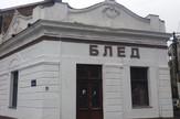restoran Bled Beograd