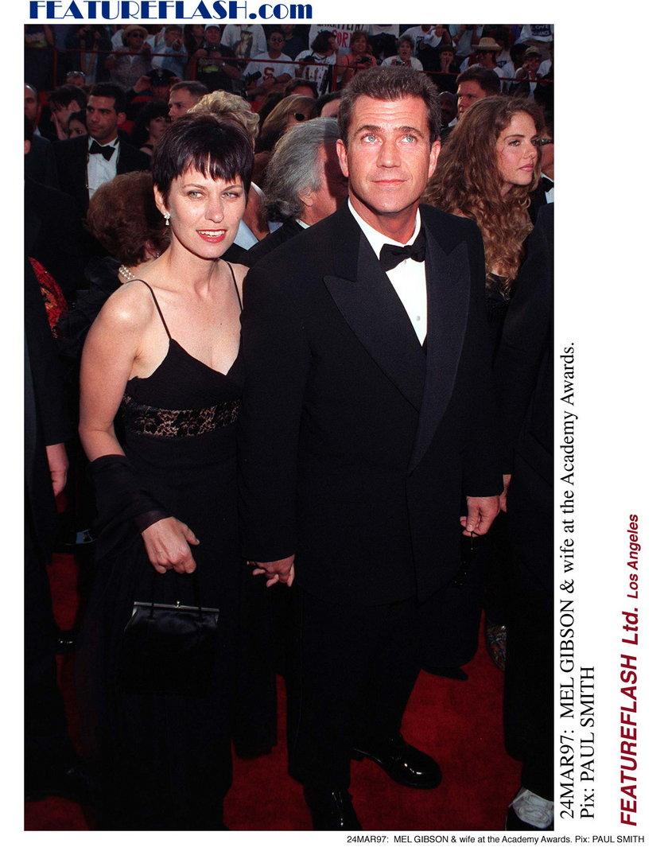 Mel i Robyn Gibson