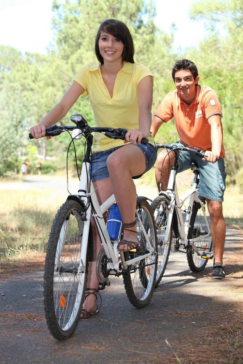 Aktywność fizyczna to jeden ze sposób na obniżenie ciśnienia