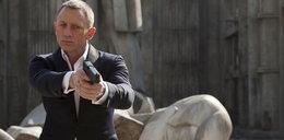 Daniel Craig już tak nie wygląda. Co za zmiana!