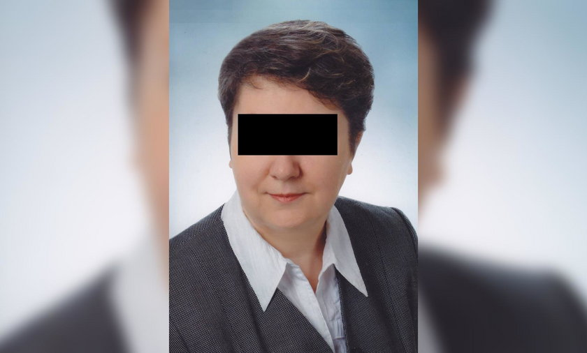Urzędniczka Grażyna R.-C. usłyszała zarzuty i została aresztowana.