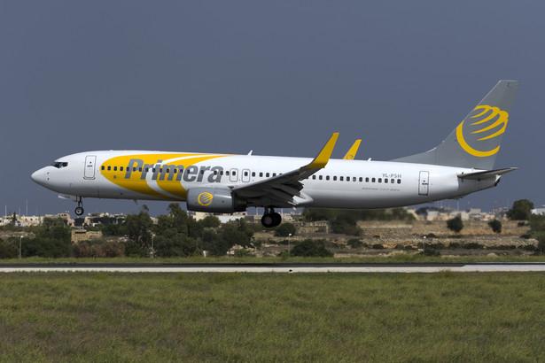 Primera Air poinformowała także, że jeszcze w trakcie wakacji planuje ogłoszenie nowych tras przez Atlantyk.