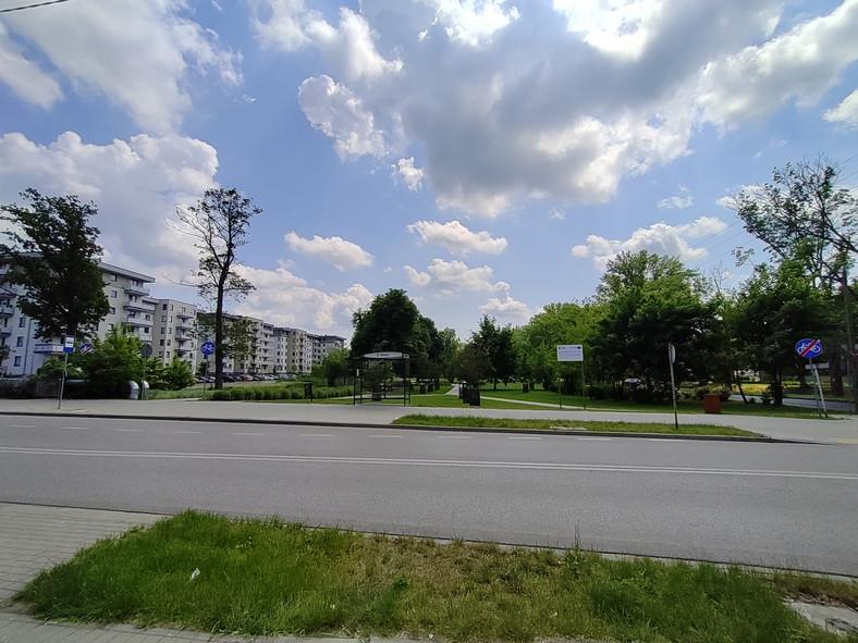 Foto diambil dengan One Plus Nord CE