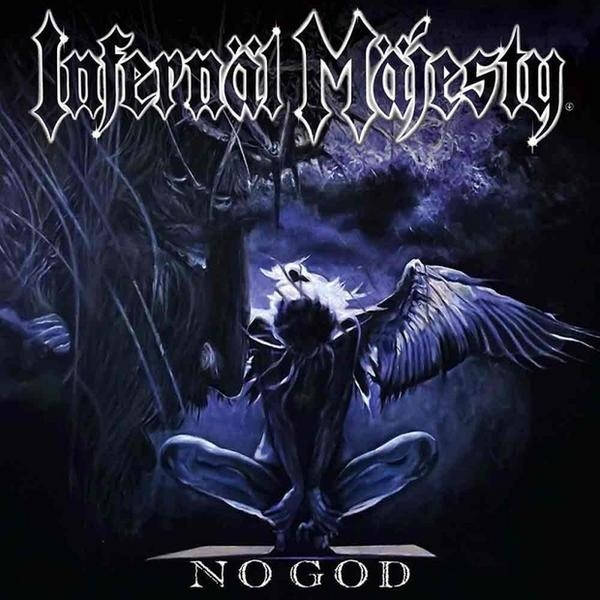 "INFERNÄL MÄJESTY – ""No God"""