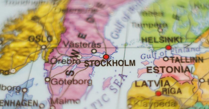 Szwecja to duży kraj, ale niewielki rynek. To jeden z czynników, który sprawia, że szwedzkie firmy stawiają na międzynarodową ekspansję
