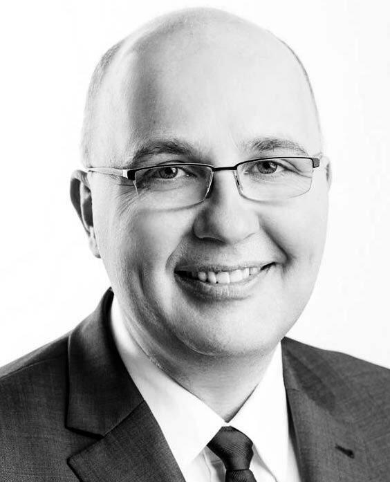 Robert Kropiwnicki poseł Koalicji Obywatelskiej*