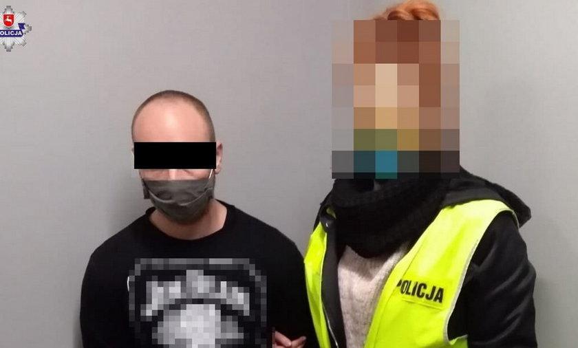 Ukradli listonoszowi 10 tysięcy złotych.