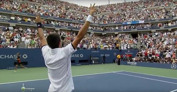 Novak slavi čudesan povratak i titulu!
