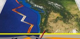 Za chwilę w USA uderzy tsunami! Władze: Małe szanse na ucieczkę!