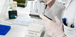 Brytyjski koronawirus znowu zmutował. Naukowcy ostrzegają