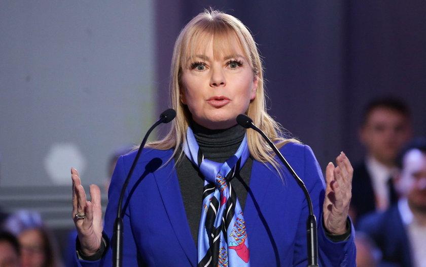 Brat Elżbiety Bieńkowskiej z poważnym zarzutem. Grozi mu więzienie