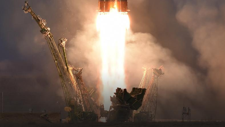 KAZAKHSTAN-RUSSIA-US-BRITAIN-ISS-SPACE