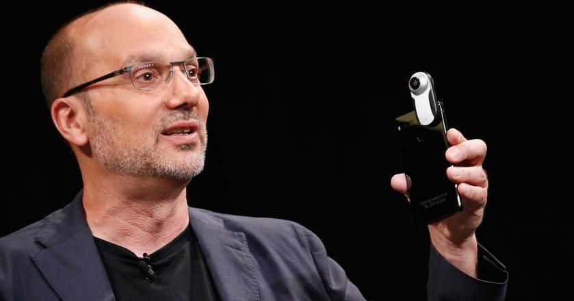 O twórcy Androida słuch zaginął na kilka lat. Wrócił ze smartfonem, obok którego nie da się przejść obojętnie, przynajmniej na etapie zapowiedzi