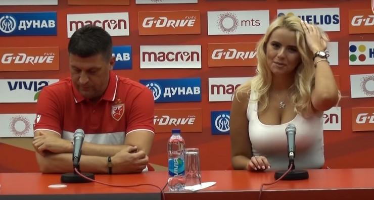 Tanja Šajković