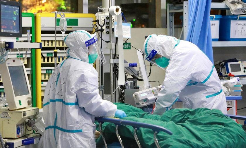 GIS: 21 przypadków koronawirusa w krajach Unii Europejskiej