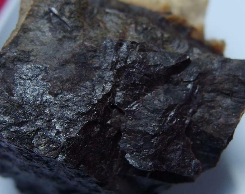 Allanite. (systematic-minerals)