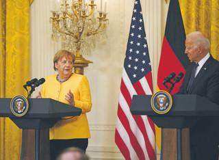 Nord Stream 2. Co jest w amerykańsko-niemieckiej umowie?
