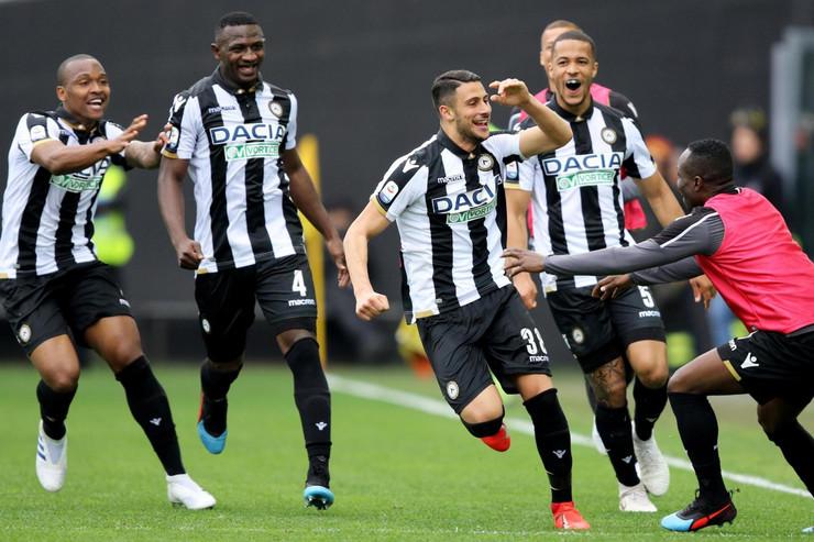FK Udineze, FK Empoli