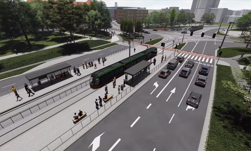 Konsultacje w sprawie tramwaju na ul. Ratajczaka