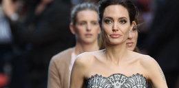 Dlaczego Angelina jest taka chuda?