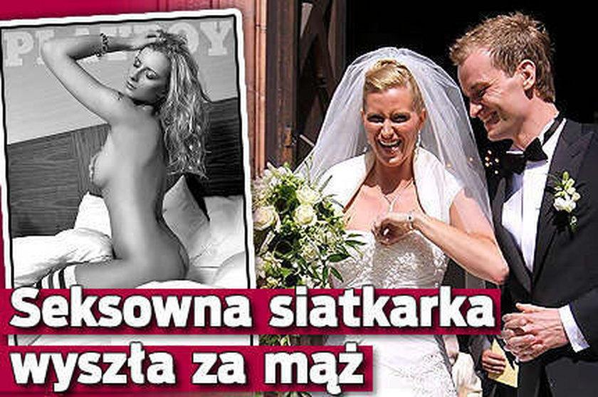 """Anna Barańska powiedziała """"tak""""!"""