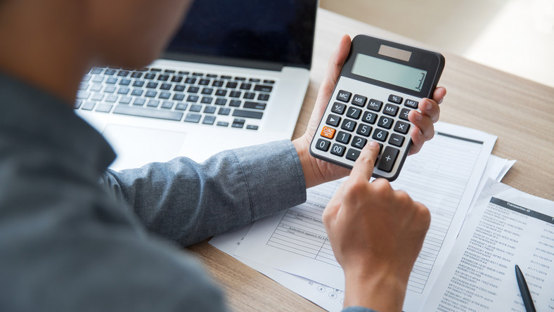 składka zdrowotna 2021 kalkulator zus