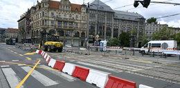 We Wrocławiu ruszyła torowa rewolucja