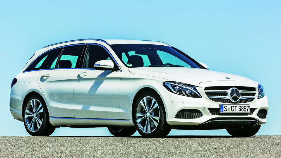 Test 100 tys. km: Mercedes C250 d 4Matic T