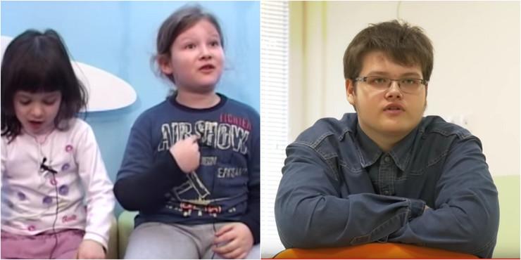 branko Novaković pre i posle