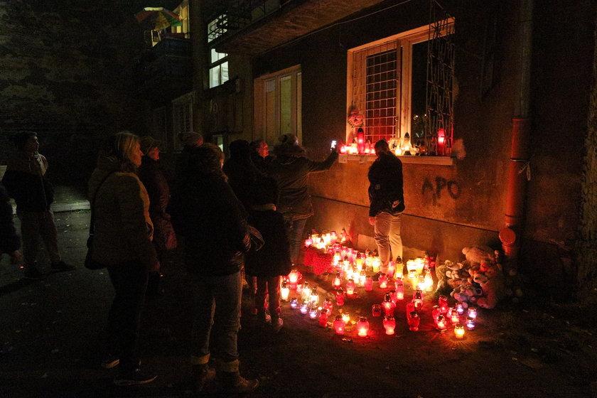Brutalny mord na Pradze