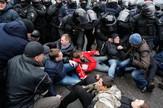 Ukrajina policija EPA Stepan Franko