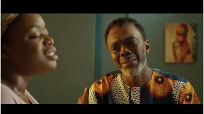 Watch the teaser for Kayode Kasum's new film 'This Lady Called Life' starring Bisola Aiyeola, Efa Iwara & Big Brother Naija star Miyonce