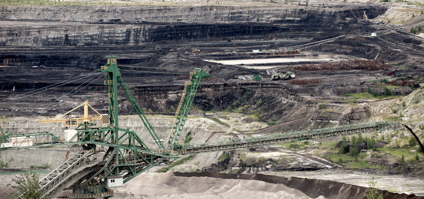Unijny trybunał zakazał wydobycia węgla w polskiej kopalni