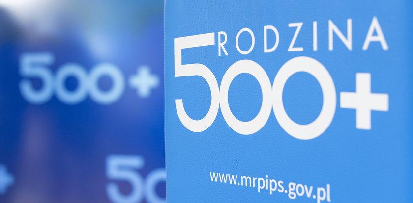 Polska wydaje na socjal najwięcej w regionie. Zadecydowały 500+ i trzynasta emerytura