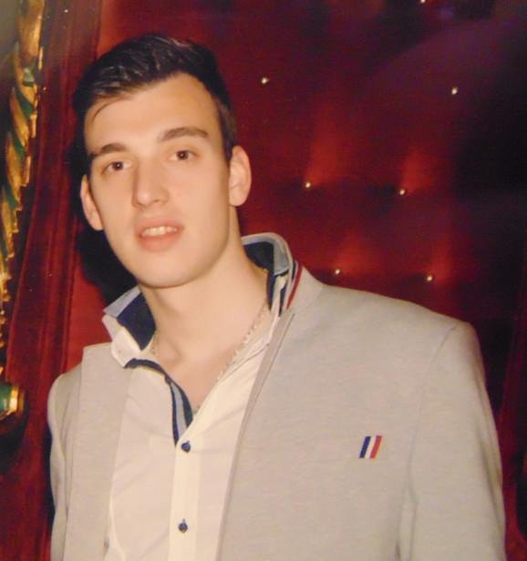 Željko Veličković iz Niša nestao u subotu Krajkovačkom jezeru