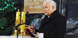 Msza z udziałem Kaczyńskiego. Postępowanie sanepidu się wydłuża