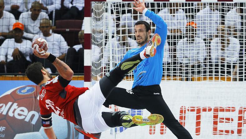 Katar - Chile