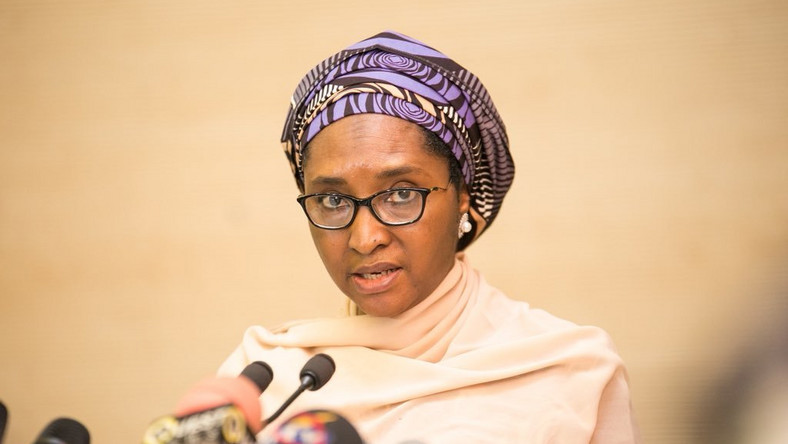 Zainab Ahmed, Nigeria's Minister of Finance,