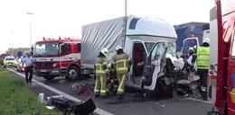 Dramat w Belgii. Polski kierowca zginął ze smartfonem w dłoni