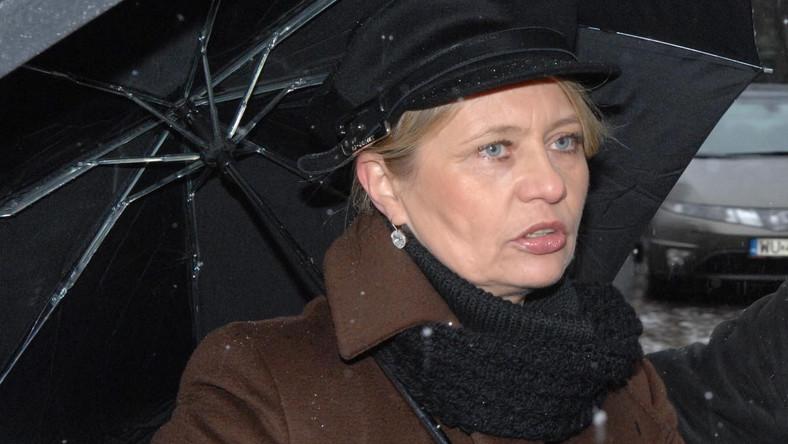 Była szefowa TVP1 dostanie za odejście prawie pół miliona złotych