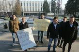 Restart NSRS mladi odlazak kampanja