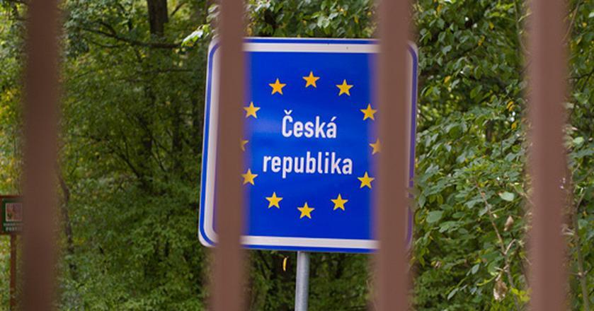 Granica z Czechami