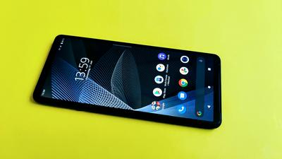 Sony Xperia 10 III im Test: Kleines, wasserfestes Smartphone mit OLED und super Akku